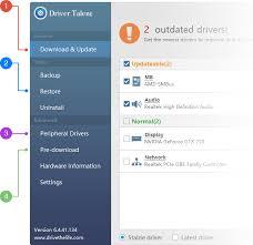 Driver Talent 7.1.33.10 Crack With Keygen + Free Download 2020