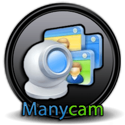 ManyCam Pro 7.8.3.3 Crack With Keygen + Free Download 2021