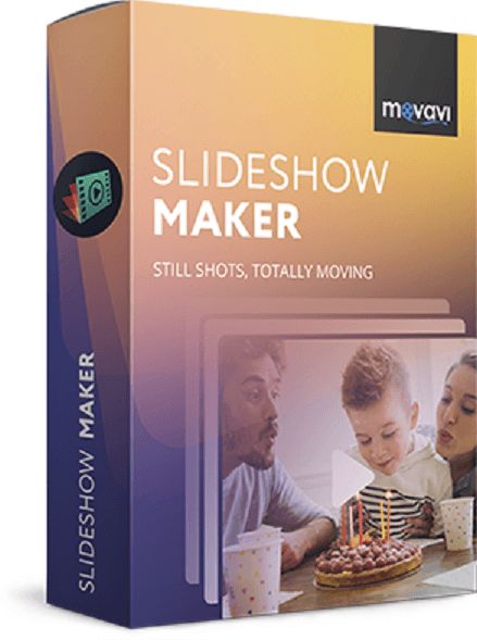 Movavi Slideshow Maker Crack With Keygen + Free Download 2021