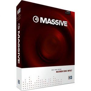 Native Instruments Massive 1.5.5 Crack With Keygen