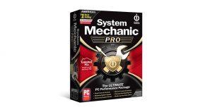 System Mechanic Pro 20.0.0.4 Crack With Keygen + Free Download