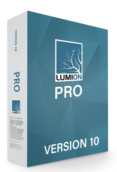 Lumion 10.5.5 Pro Crack