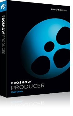 ProShow Producer 9.0.3797 Crack With Keygen + Free Download