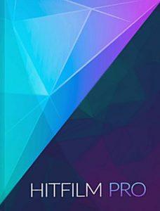 HitFilm Pro 16 Crack With Full Keygen + Free Download 2021{Latest}