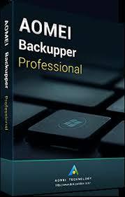 AOMEI Backupper Standard 6.0 Crack Full Keygen Free Download 2020