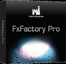 FxFactory Pro 7.1.8 Crack Free Activation Key Free Download