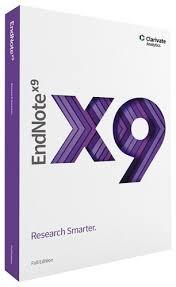 EndNote X9.3 Crack + Full Version Free Download 2021
