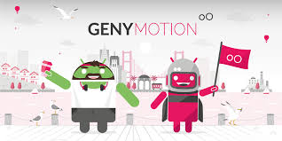Genymotion 3.1.2 Crack Keygen {Latest Version} Download 2021