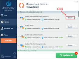 Driver Easy Pro 5.6.15.34863 Crack Latest version 2021 Free Download